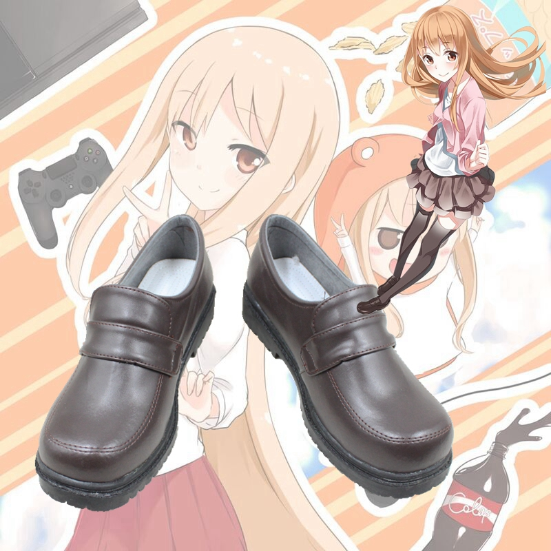 A Shoes from Himouto! Umaru-chan (6620)
