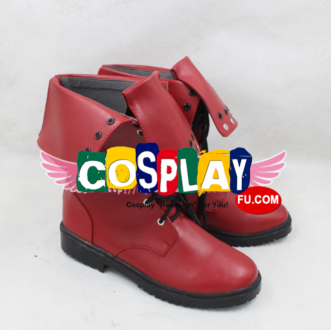 Koga Oogami Shoes (6826) from Ensemble Stars