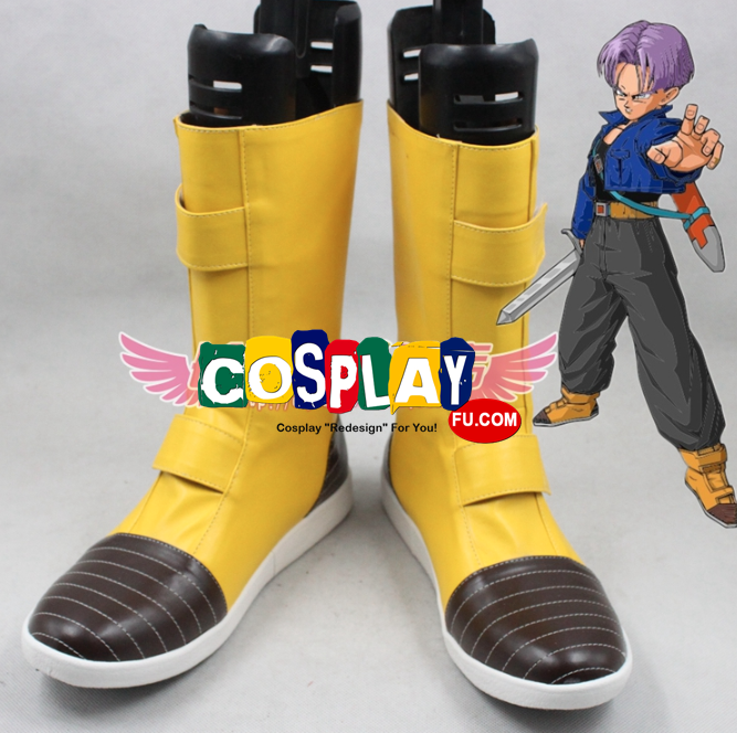 Trunks Shoes (8522) from Dragon Ball