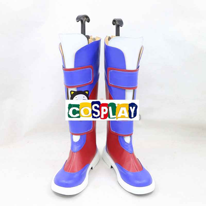 Shin Shoes from King of Prism: Pride the Hero (5600)