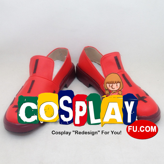 Medicine Melancholy Shoes (9481) from Touhou Project