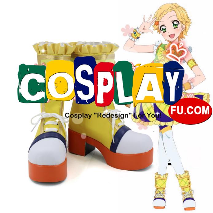 Hinaki Shinjo Shoes (3342) from Aikatsu!