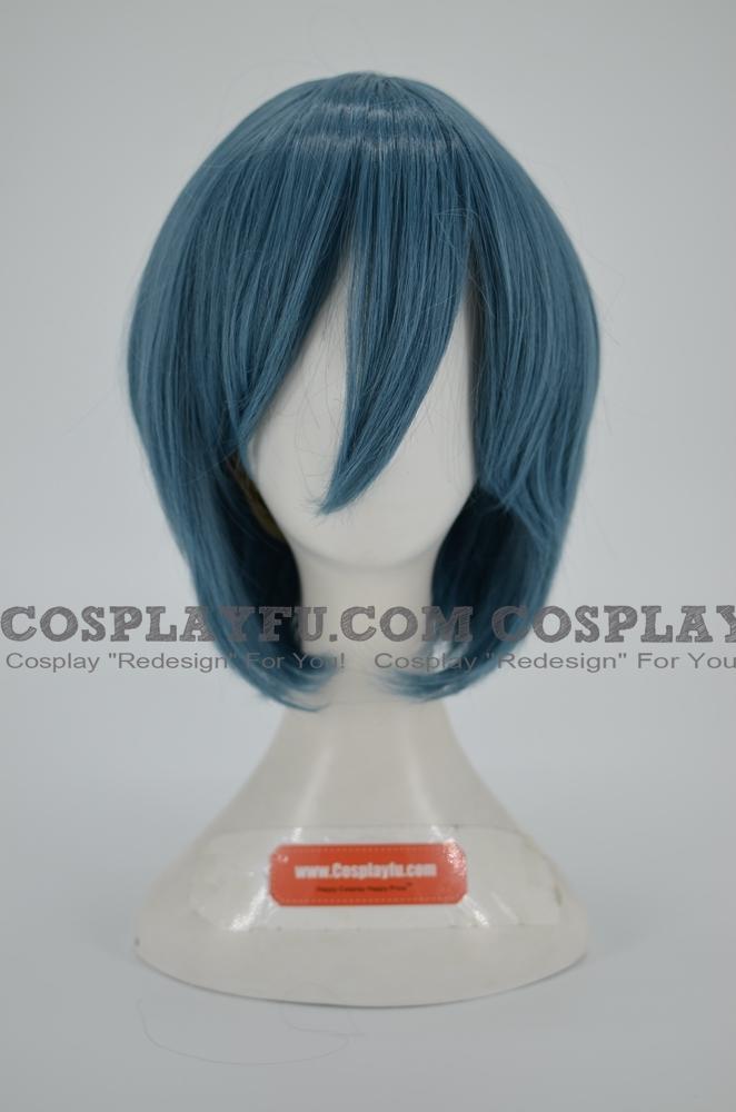 Sayaka Wig from Puella Magi Madoka Magica
