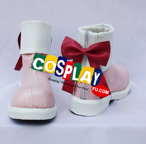 Sophie Shoes (830) from Tales of Graces