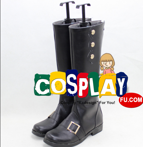 Cardia Shoes (6765) from Code: Realize