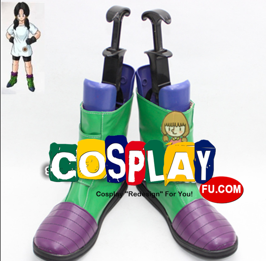 Videl Shoes (4199) from Dragon Ball