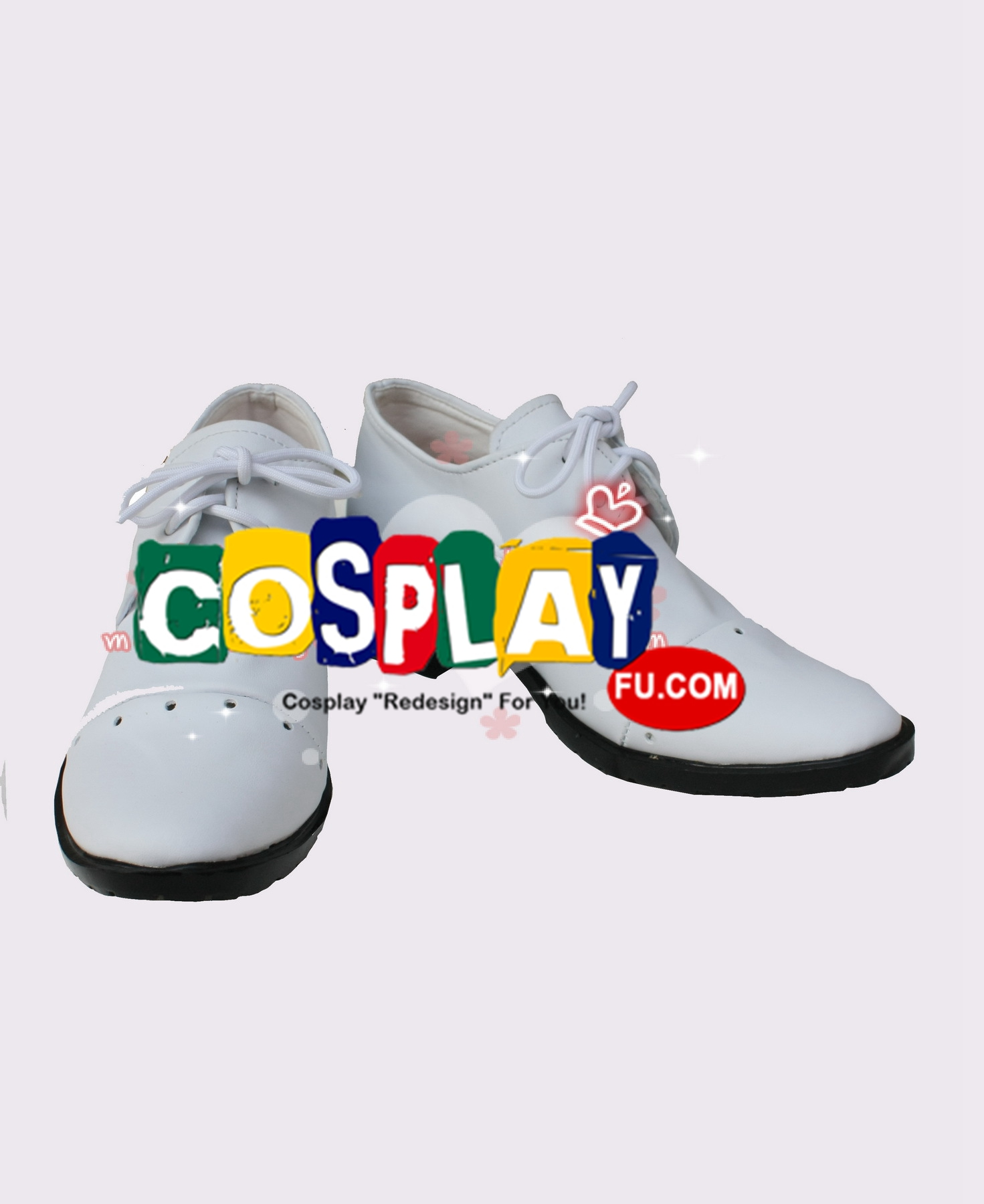 Kelvin Shoes (978) from Kuroshitsuji