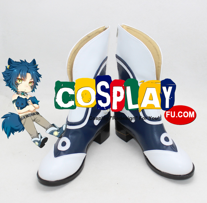 Ren Shoes (4443) from DRAMAtical Murder