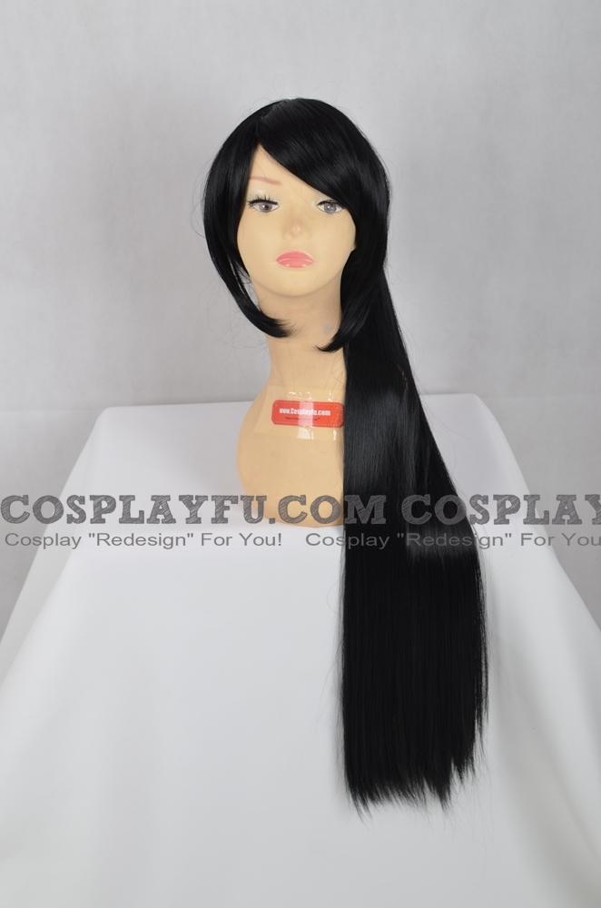 Elucia Wig from The World God Only Knows