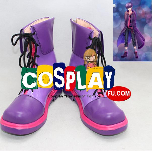 Sakia Shoes (9719) from Yume 100 Princes