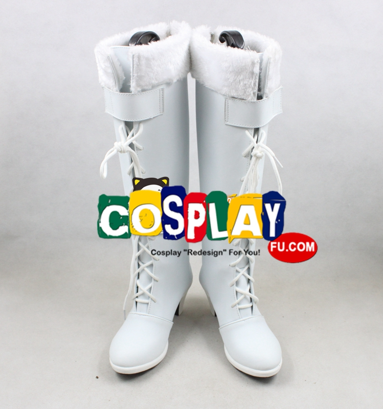 Nico Shoes (5190) from One Piece