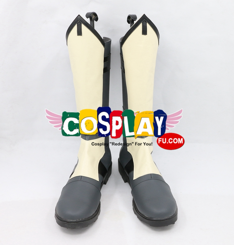 James Shoes (6177) from RWBY
