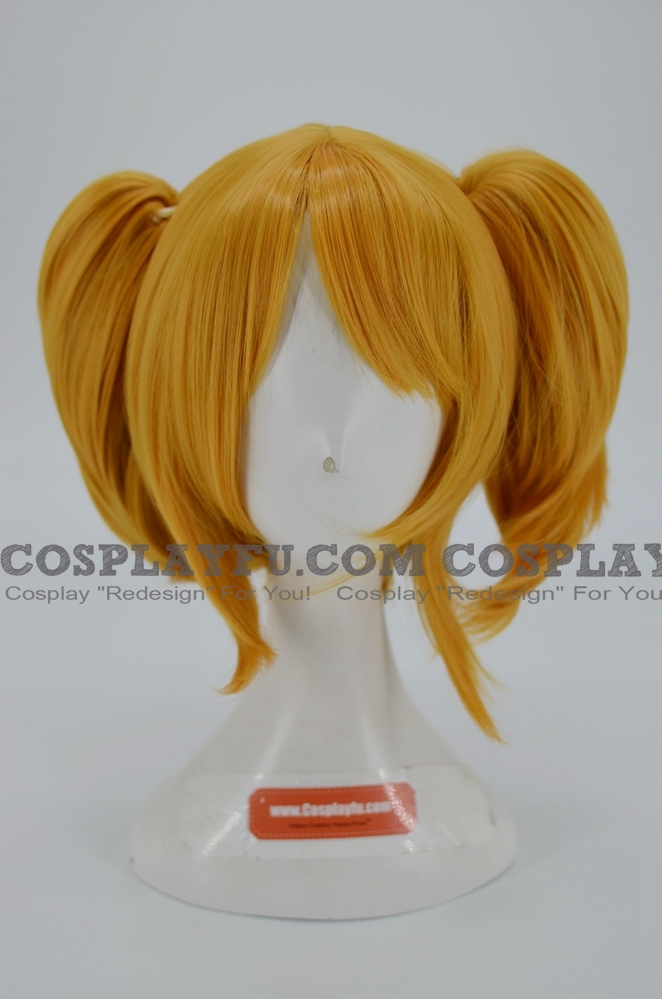 Rin Wig (Melt Down) from Vocaloid