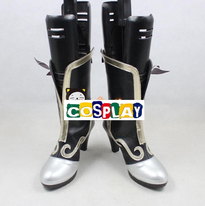 Gracia Shoes (5876) from Samurai Warriors