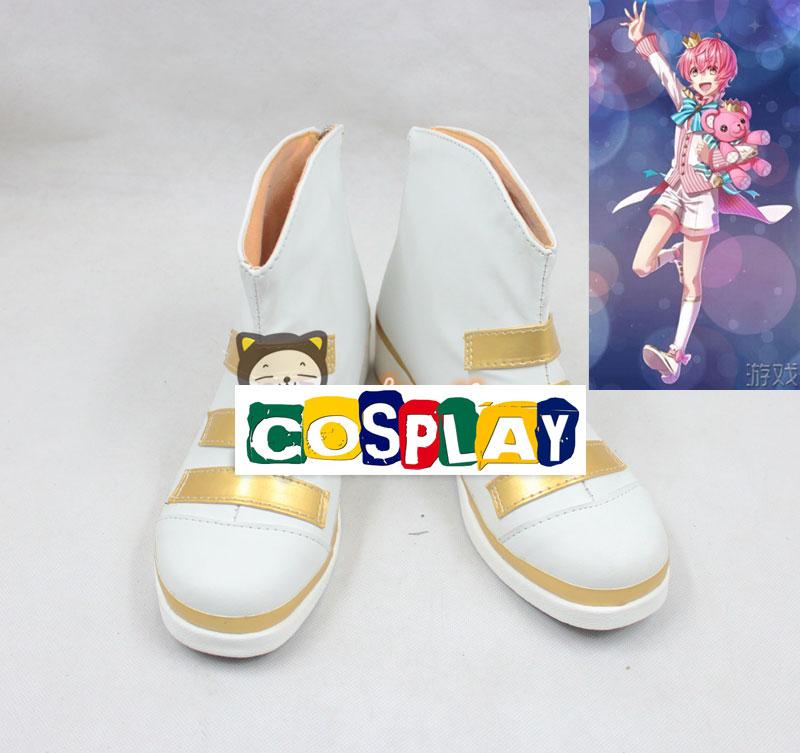 Hinata Shoes (5632) from Yume 100 Princes