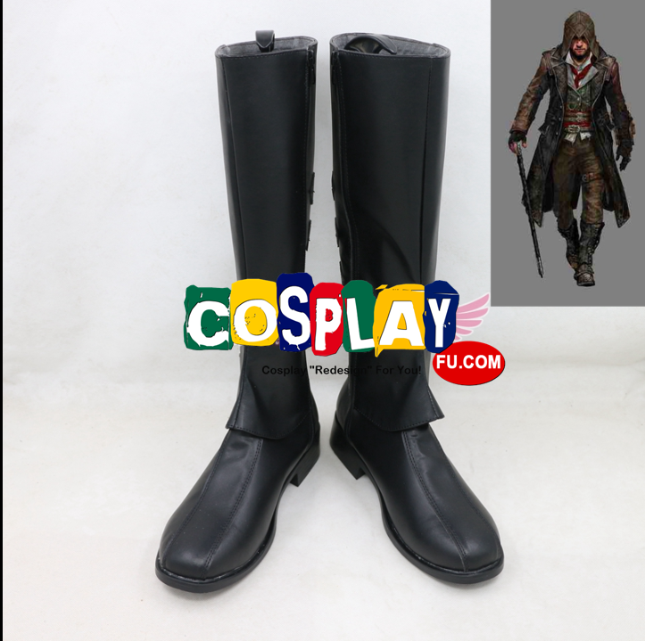 Jacob Frye Shoes (7579) from Assassin's Creed