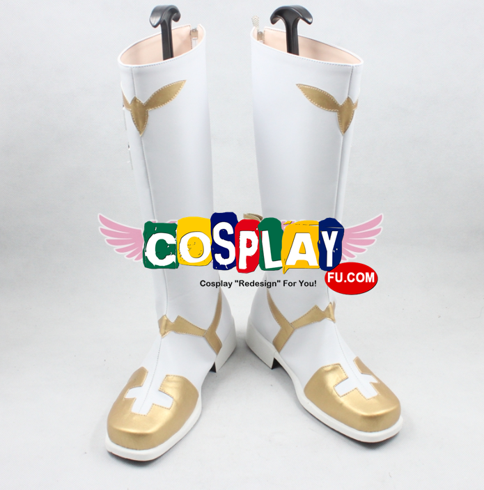 Astolfo Shoes (6049) from Fate Grand Order