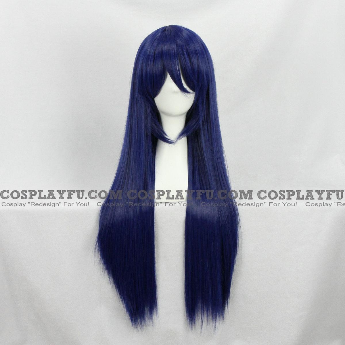 Asaka Narumi wig from Cardfight!! Vanguard G: Gears Crisis-hen
