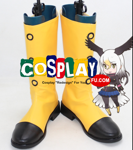 Bald Eagle Shoes (6803) from Kemono Friends