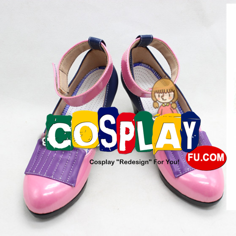 Rize Kamishiro Shoes (5874) from Tokyo Ghoul