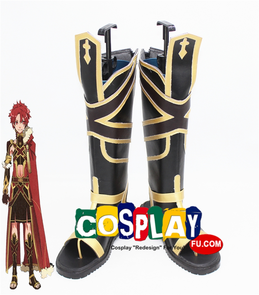 Alexander Shoes (7276) from Fate Grand Order