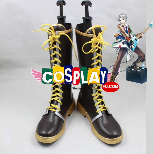 Zack Shoes (6252) from Colopl Rune Story