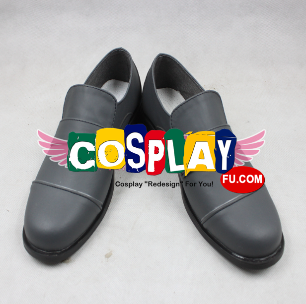 Machias Regnitz Shoes (7069) from The Legend of Heroes