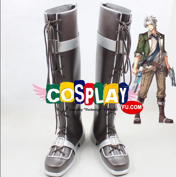 Crow Armbrust Shoes (7071) from The Legend of Heroes