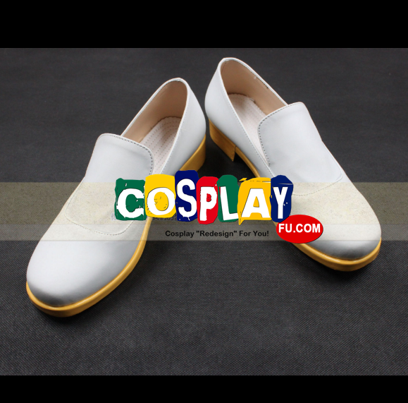Rin Kagamine Shoes (9207) from Vocaloid