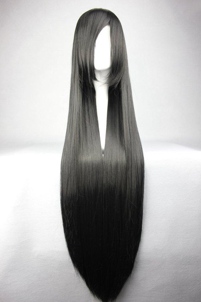 Mikoto Uchiha wig from Boruto
