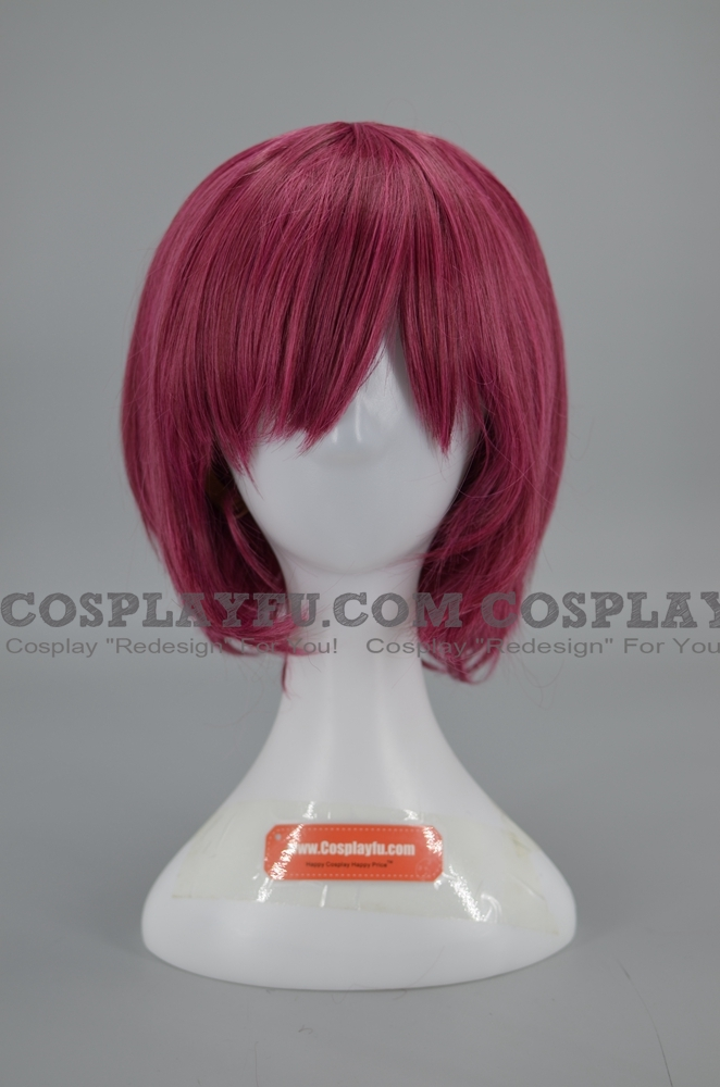 Gowther wig from The Seven Deadly Sins