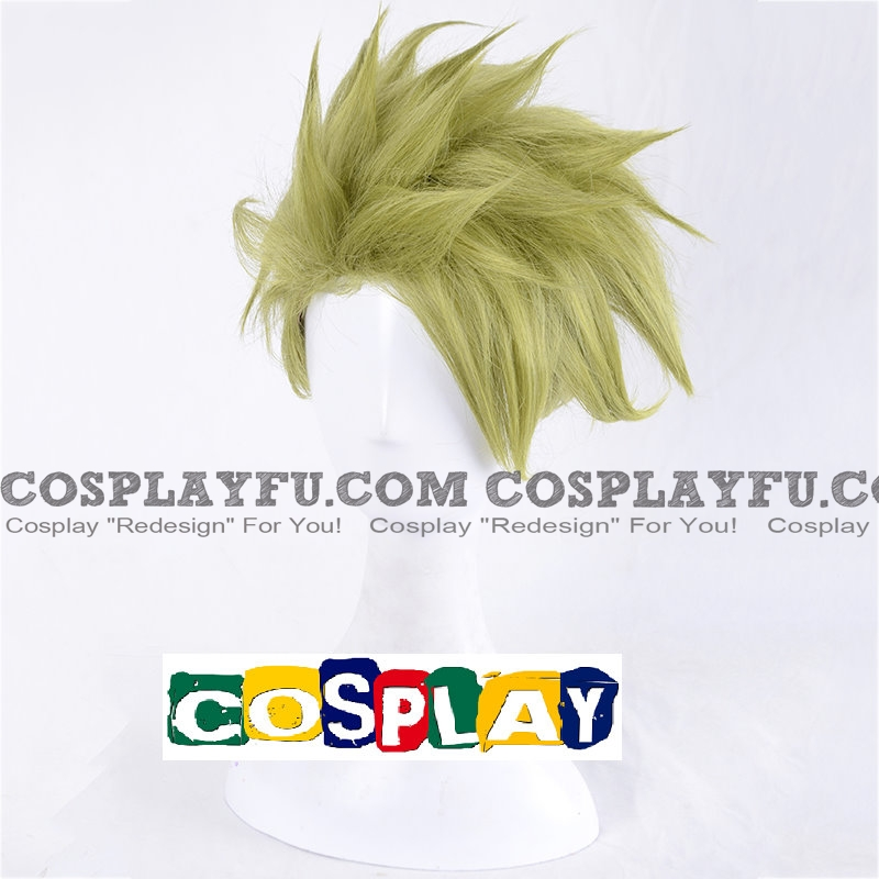 Achilles wig from Fate Apocrypha