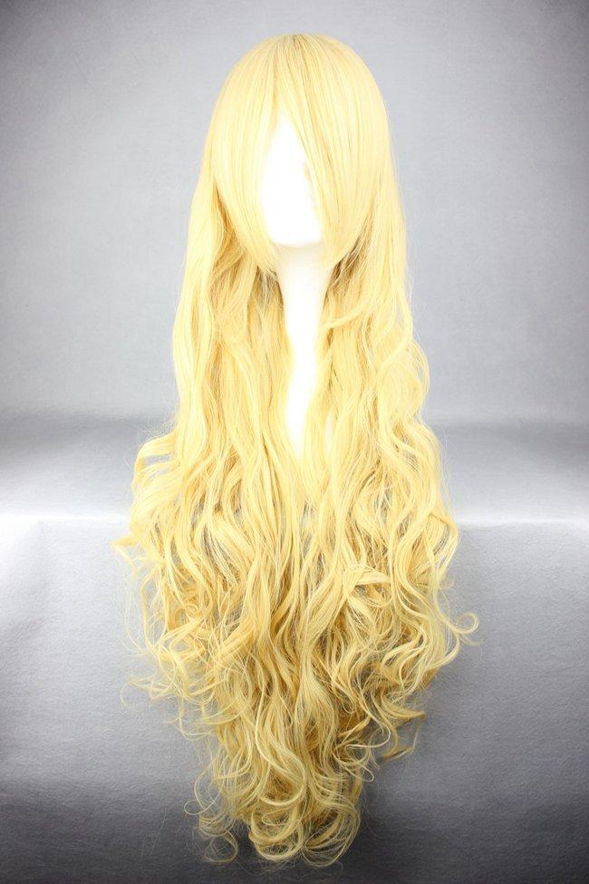 Yurishia Farandole wig from Hybrid x Heart Magias Academy Ataraxia