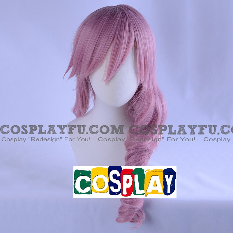 Injection Fairy Lily wig from Yu-Gi-Oh! 5D's