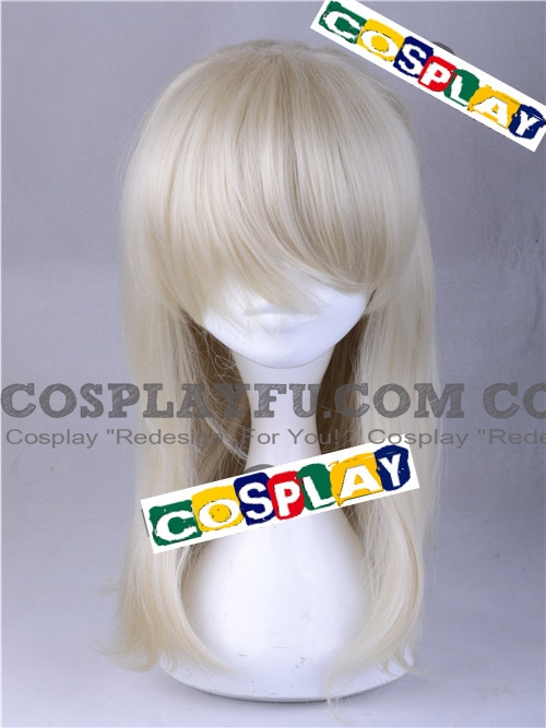 Lyse Hext wig from Final Fantasy XIV