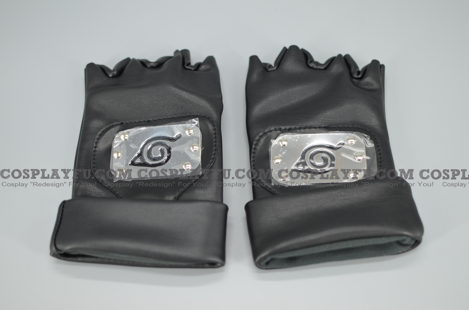 Naruto Gloves (Leaf Village) from Naruto