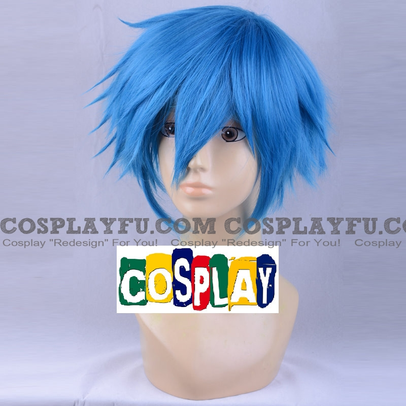 Forma wig from Yume 100 Princes