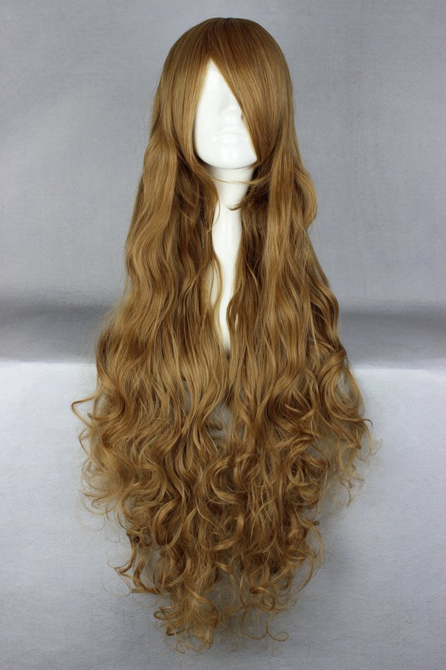 Nunnally Lamperouge wig from Code Geass