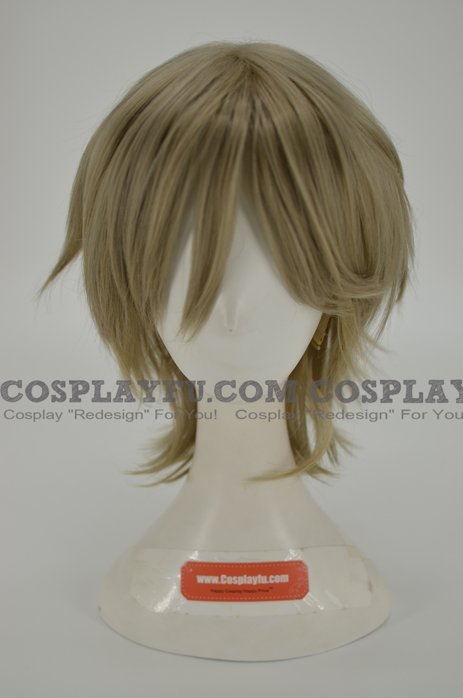 Portugal wig from Axis Powers Hetalia