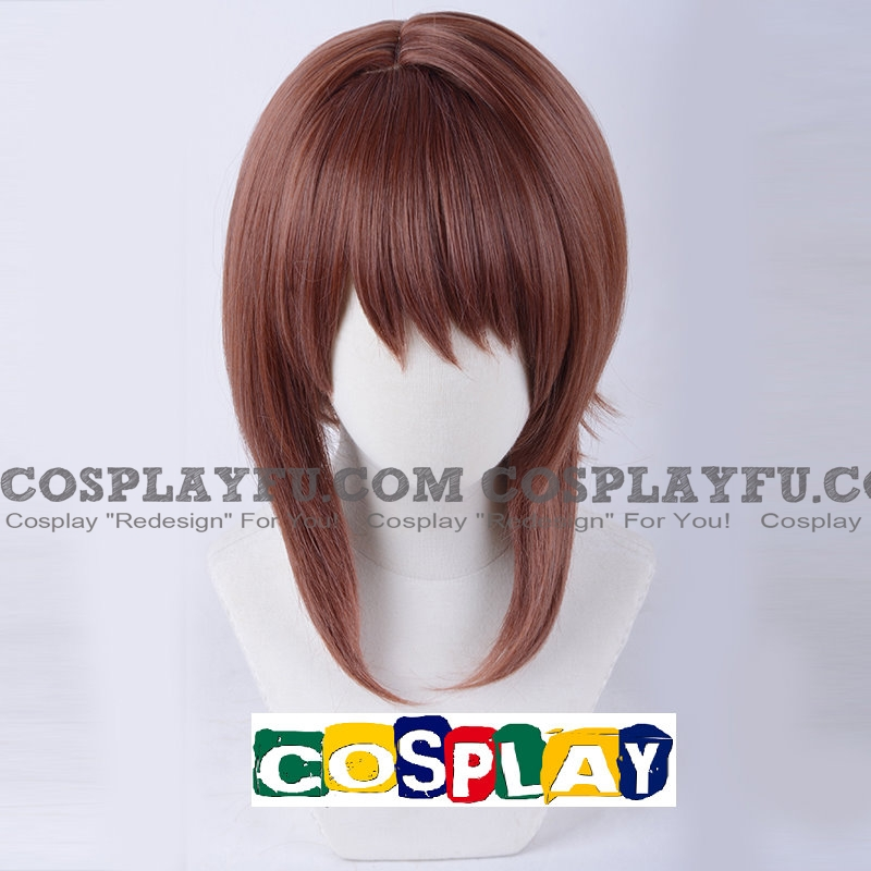 Banri wig from Yume 100 Princes