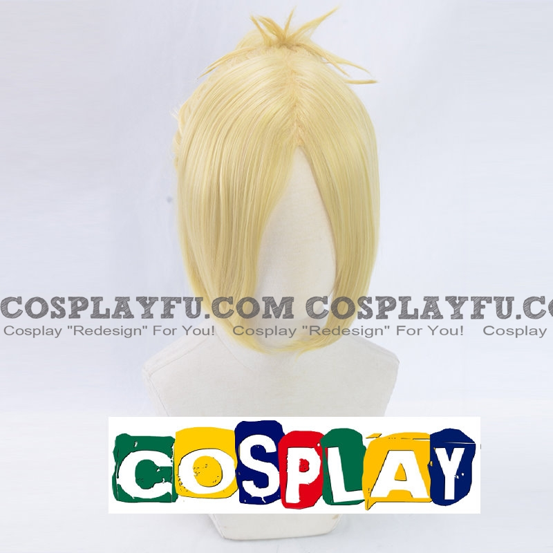 Annie Leonhart wig from Attack On Titan