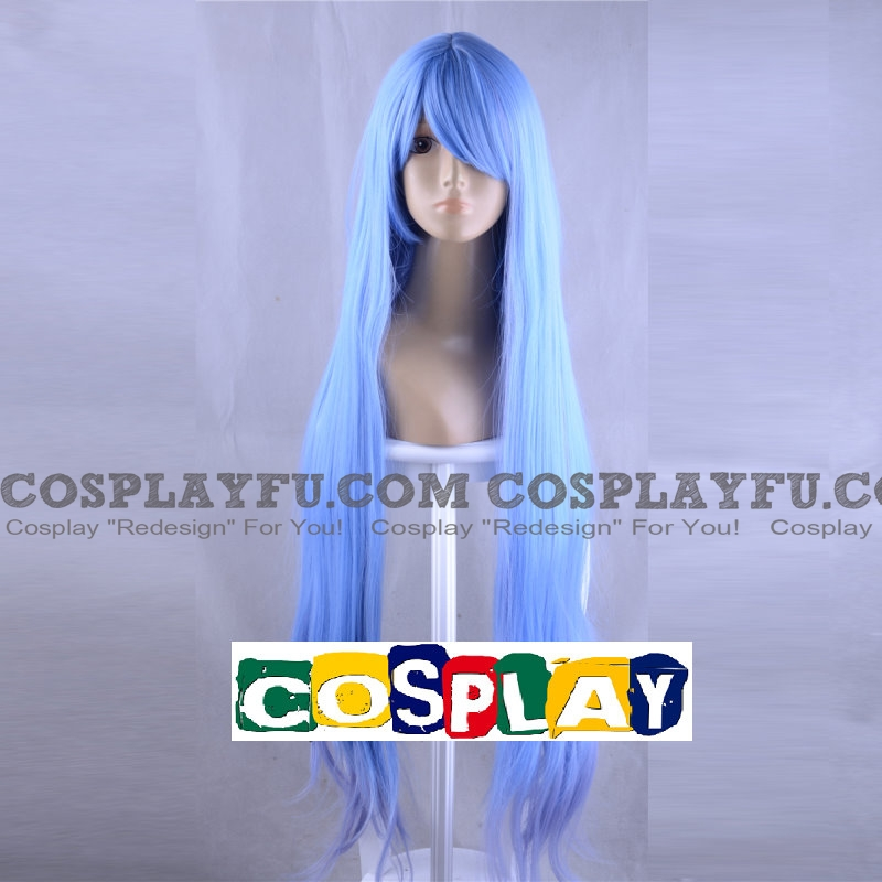Leviathan wig from Leviathan The Last Defense