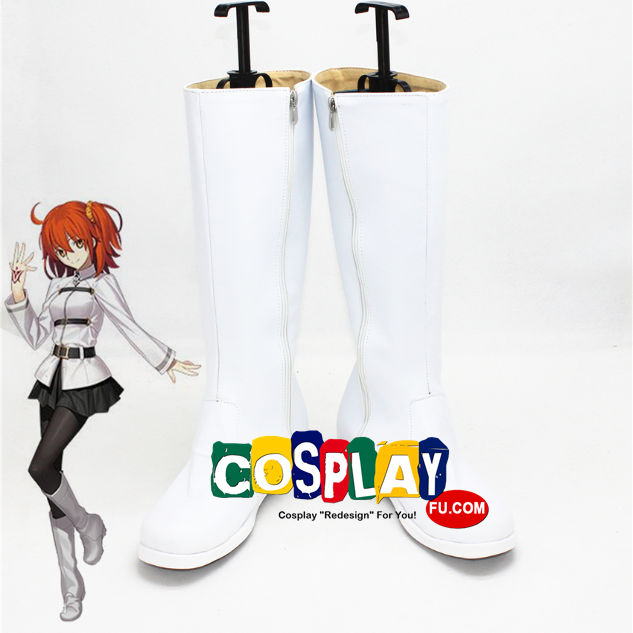 Gudako Shoes (2340) from Fate Grand Order