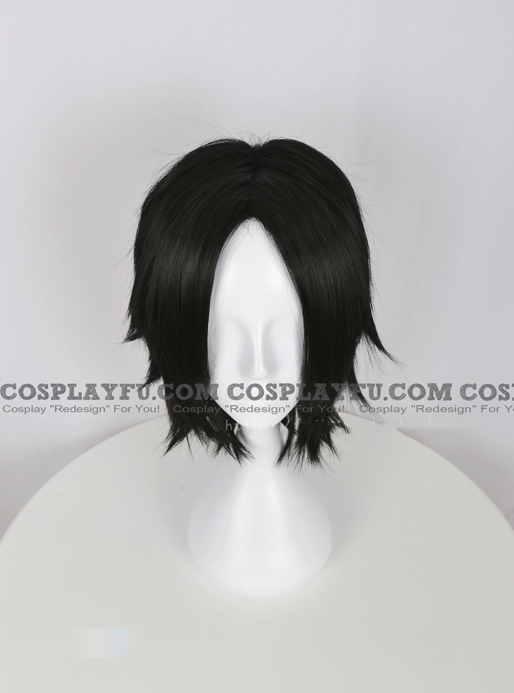 Portgas D. Ace wig from One Piece
