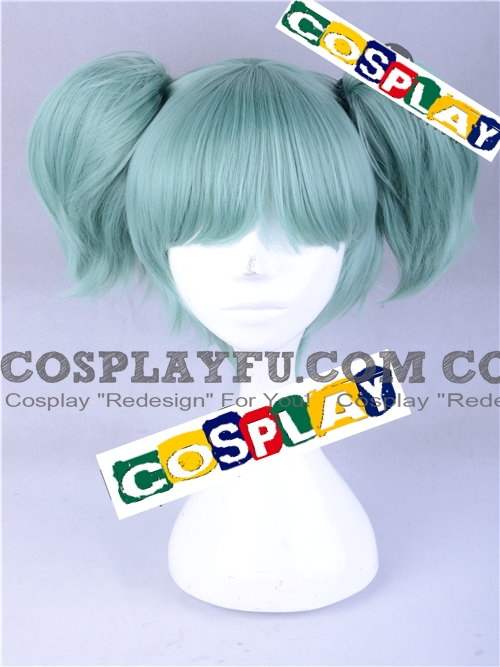 Nagisa Shiota wig from Assassination Classroom