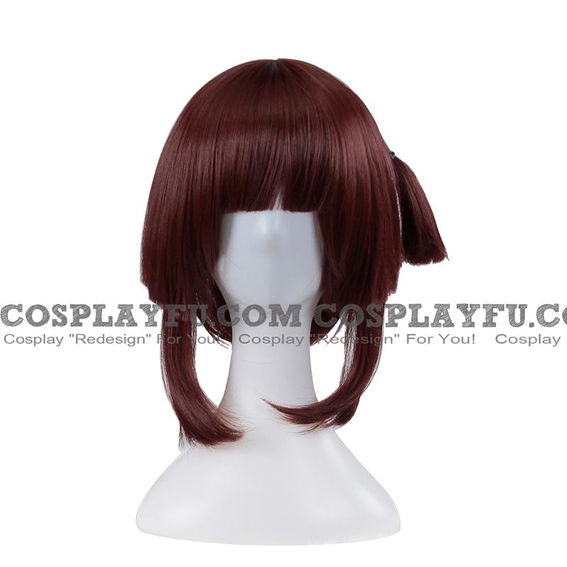 Kagura wig from Onmyoji