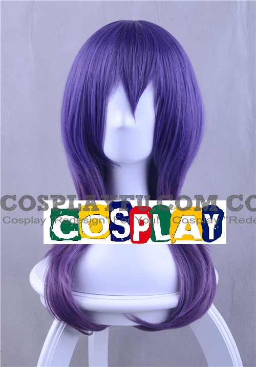Yamata no Orochi wig from Onmyoji