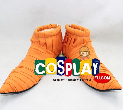 Piccolo Daimao Shoes (9828) from Dragon Ball