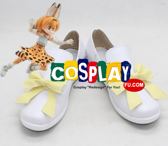 Serval Shoes (6377) from Kemono Friends