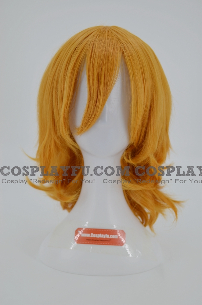 Little Sage, Marron wig from Cardfight!! Vanguard